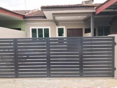 Nice Reno House in Pengkalan Bandaraya Station 18 Ipoh