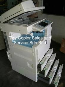 Best deal price ricoh machine copier mp4001