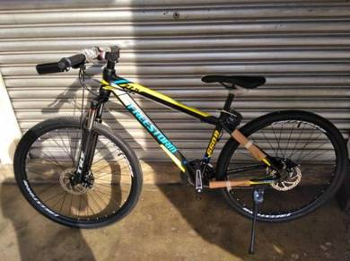 Mountain bike MTB basikal 27.5 Alloy Body Shimano