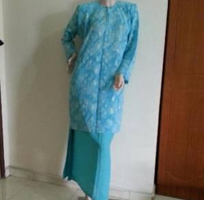 Tailormade Baju Kurung