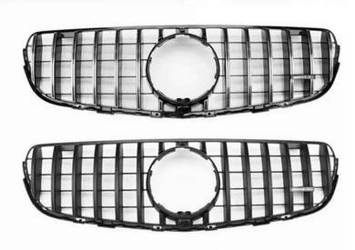 Mercedes W205 GTR AMG Grill Grille