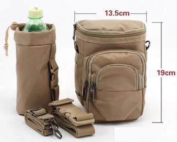 B0168 Multifunction Hiking Sports Travel Waist Bag