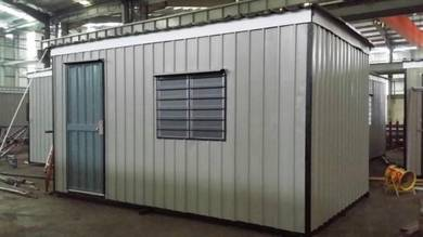 Cabin & Container / Kontena