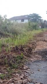 Tanah Lot Banglo Kg Jelapang Tambahan Ipoh