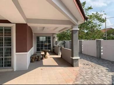 Botani Double Storey Corner House - Sale