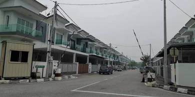 Double Storey Terrace House Tropika at Machang Bubok Bukit Mertajam