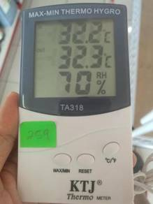 Thermometer professional industrial