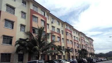 Pangsapuri Megah Villa , Kota Warisan Sepang ( Ground Floor)