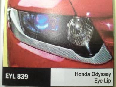 Honda odyssey eye lip