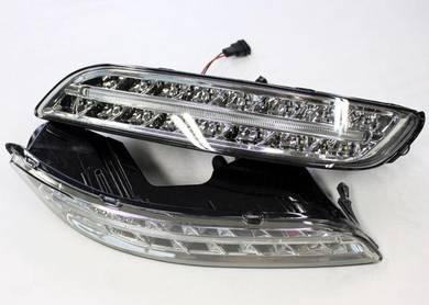 Porsche carerra 997 bumper lamp 997 bodykit