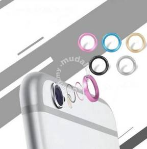 Camera Lens Protection Ring for iPhone 6 6s