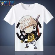 Anime One Piece T-shirt