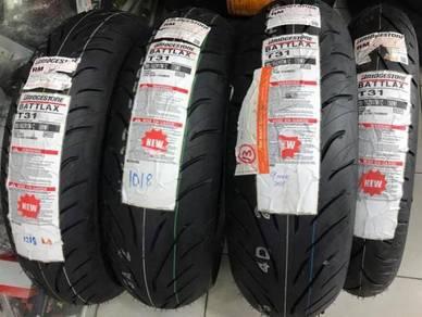 Bridgestone T31 Sport Touring ~ Superbike Tyre