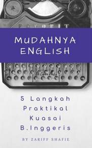 Ebook Mudahnya English