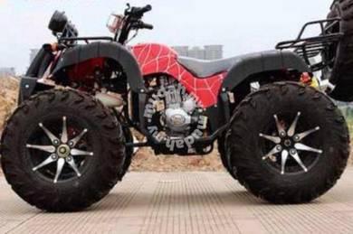 Atv motor 250cc motor NEW kg baru sg buloh