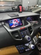 """Honda Odyssey rb1-Rb3 9""""android player1"""