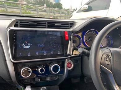 "Honda city 2014-2019 10""android player1"