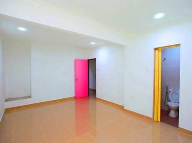 (Full Loan/ 0%Downpayment) 2sty Terraced 5 Min to MM Mall Tmn Melawati