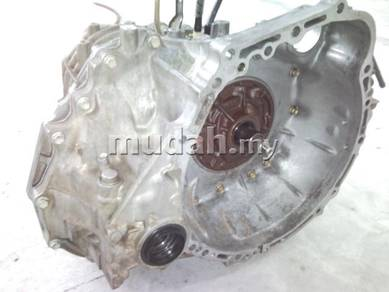 Toyota Alphard Estima Harrier 2.4 Gearbox -RECOND