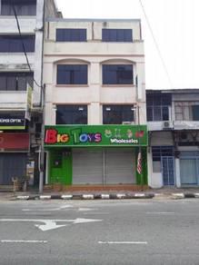 Shop Lot at Jalan Sultan Sulaiman, Kuala Terengganu