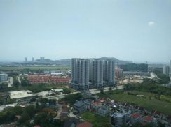 The Clovers High Floor Airport view Seaview 2 Car Park 1598sf