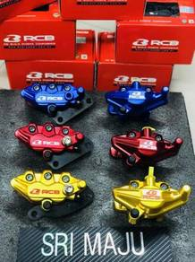 Racing boy brake caliper S series new