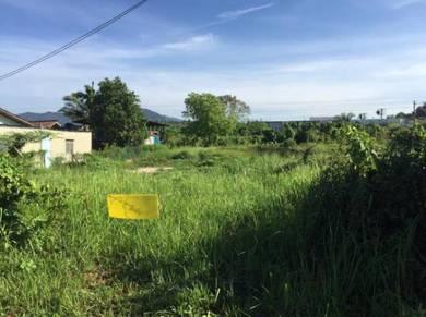 Freehold residential land near seremban town