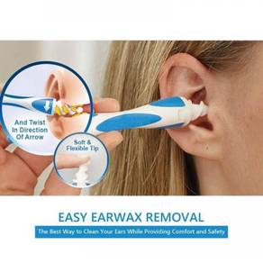 Ear Wax Cleaning Tools