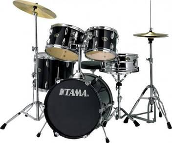Tama Stagestar 5-Piece Drum Set