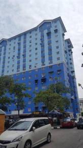[FREEHOLD HOT AREA STRATA] Apartment Sri Rakyat Bukit Jalil