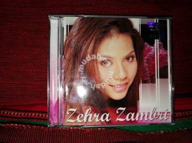 CD Zehra Zambri