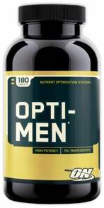 ON Optimen multi vitamin gym nutrition