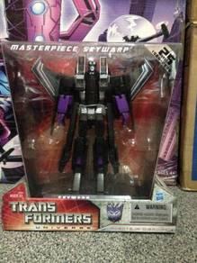 Transformers skywarp by hasbro