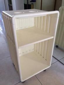 Ikea Multi cabinet plastic