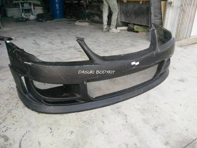 Front Bumper Charge Speed Proton Waja