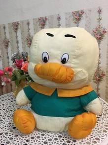 Duck stuff doll