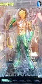 Kotobukiya Aquaman New 52 DC Comics ArtFX+ Statue