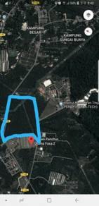 First Grade Land For Sale Near Nibong Tebal