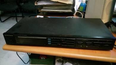 Pioneer EX-9000 Dynamic Audio Range Expander