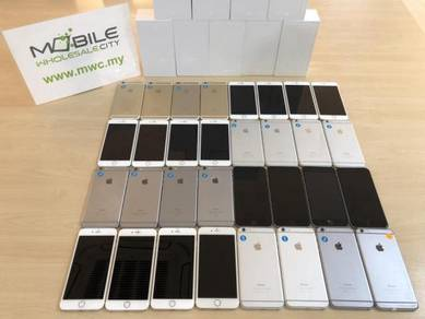 Used ori apple iphone 6 plus 16gb | www.mwc.my