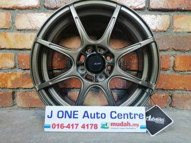 Ori advanti racing ss08g 15inc myvi axia alza jazz