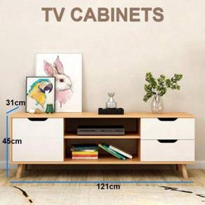 Prk - TV cabinet (wood)