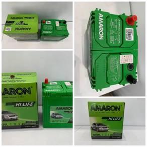 Car Battery AMARON Bateri Kereta Perodua Honda