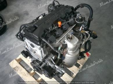 JDM Honda R20A Engine Empty Honda Accord TAO