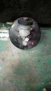 Honda Accord Euro R CL7R brake master pump