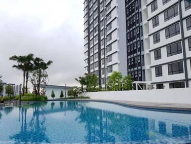 NEW 2R1B Hillpark Residence Bdr Teknologi Kajang