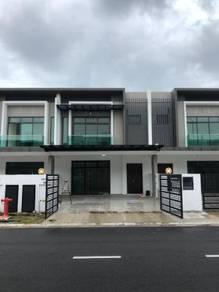 Sutera Danga, Tun Aminah For Rent, 5b5t PF, Low Rental, Guarded Gated