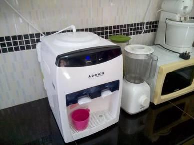 B1107.1152 H & W Alkaline Water Dispenser