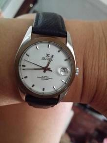 Batu Pahat antique watch