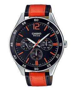Watch- Casio Men Multi Dials MTPE310L-1A2-ORIGINAL
